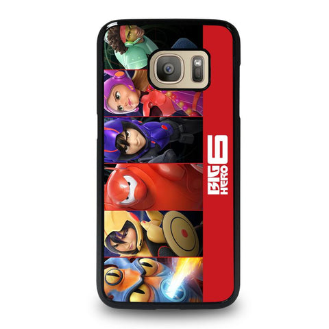 BIG-HERO-6-'3-Disney-samsung-galaxy-S7-case-cover