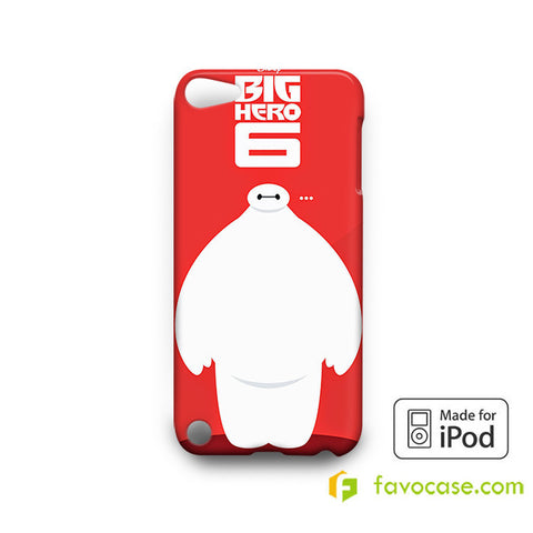BIG HERO 6 '5  iPod Touch 4 5 6 Case