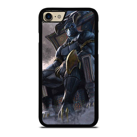 BLACK PANTHER AVENGERS-case-for-iphone-ipod-samsung-galaxy