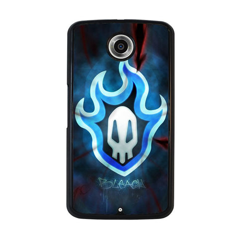 BLEACH-Anime-Logo-nexus-6-case-cover