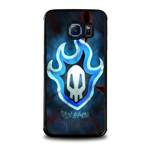 BLEACH-Anime-Logo-samsung-galaxy-s6-edge-case-cover