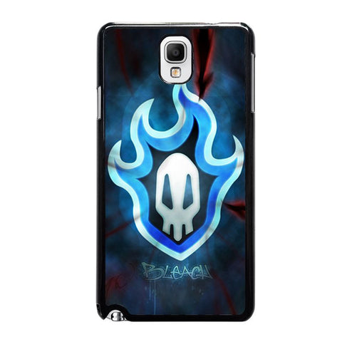 BLEACH-Anime-Logo-samsung-galaxy-note-3-case-cover