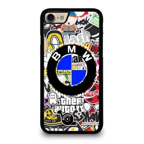 BMW-STICKER-BOMB-Case-for-iPhone-iPod-Samsung-Galaxy-HTC-One