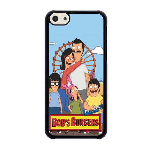 BOB'S-BURGERS-TINA-BELCHER-4-iphone-5c-case-cover