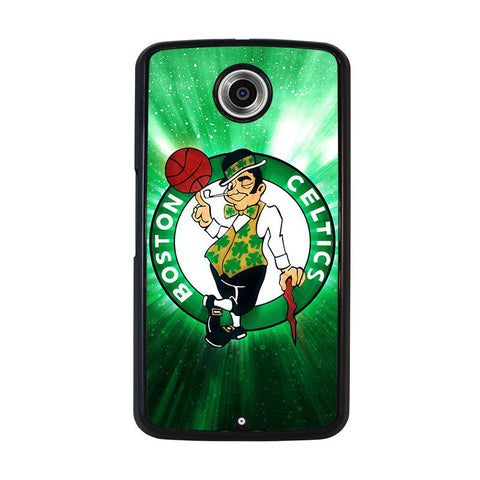 BOSTON-CELTICS-nexus-6-case-cover