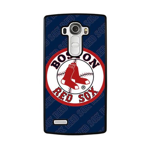 BOSTON-RED-SOX-lg-g4-case-cover