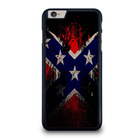 BROWNING-REBEL-FLAG-iphone-6-6s-plus-case-cover