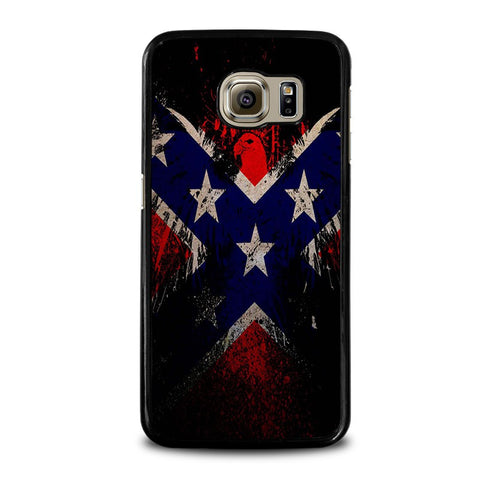 BROWNING-REBEL-FLAG-samsung-galaxy-s6-case-cover