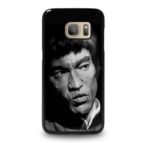 BRUCE-LEE-3-samsung-galaxy-S7-case-cover
