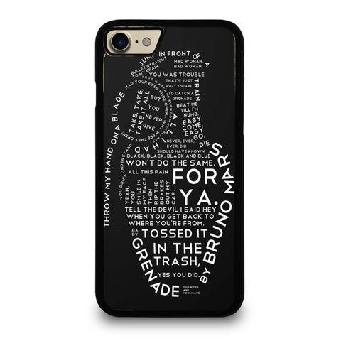 BRUNO-MARS-LYRICS-Case-for-iPhone-iPod-Samsung-Galaxy-HTC-One