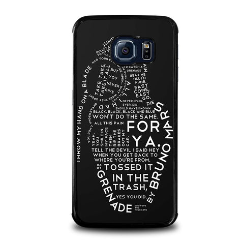 BRUNO-MARS-LYRICS-samsung-galaxy-s6-edge-case-cover
