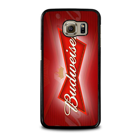 BUDWEISER-samsung-galaxy-s6-case-cover