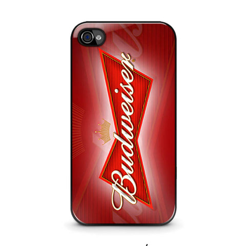 budweiser-iphone-4-4s-case-cover