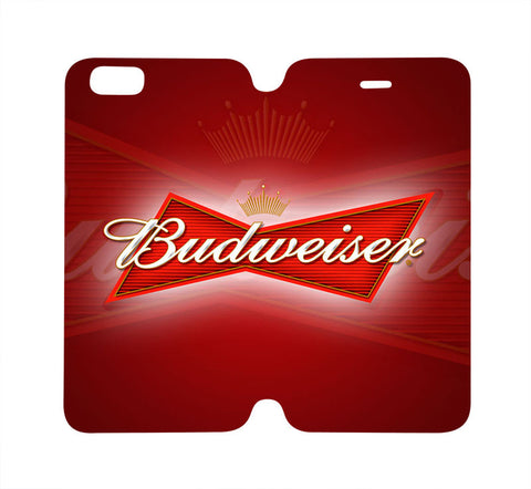 budweiser-case-wallet-iphone-4-4s-5-5s-5c-6-plus-samsung-galaxy-s4-s5-s6-edge-note-3-4