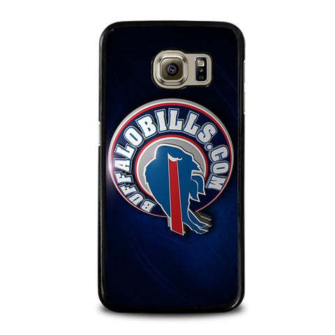 BUFFALO-BILLS-3-samsung-galaxy-s6-case-cover