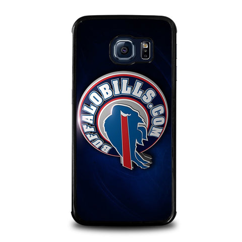 BUFFALO-BILLS-3-samsung-galaxy-s6-edge-case-cover