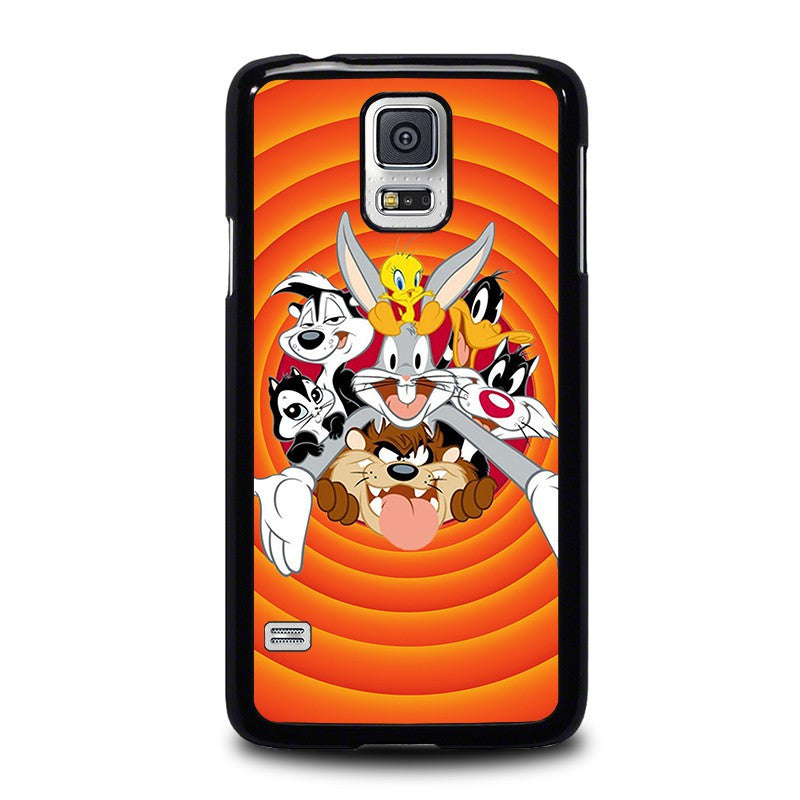 bugs bunny and friends looney tunes samsung galaxy s5 case best