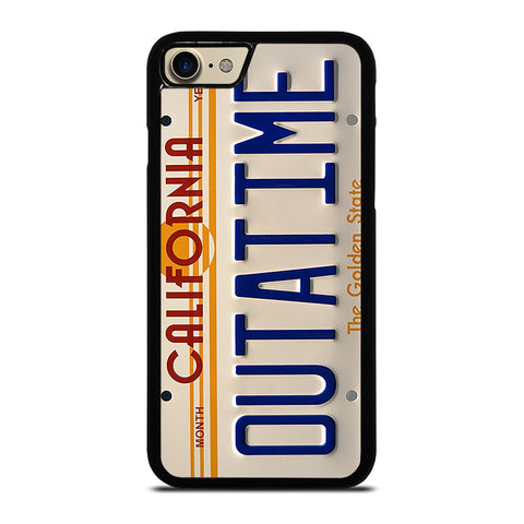 CALIFORNIA OUTATIME Case for iPhone, iPod and Samsung Galaxy - best custom phone case