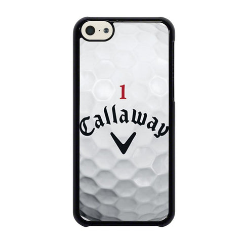 CALLAWAY-GOLF-BALL-iphone-5c-case-cover