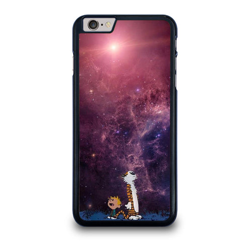 CALVIN-AND-HOBES-NEBULA-iphone-6-6s-plus-case-cover