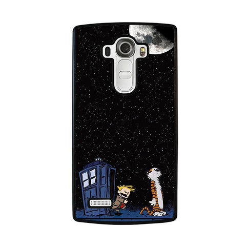 CALVIN-AND-HOBES-TARDIS-BOX-lg-g4-case-cover