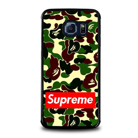 CAMO-BAPE-SUPREME-samsung-galaxy-s6-edge-case-cover