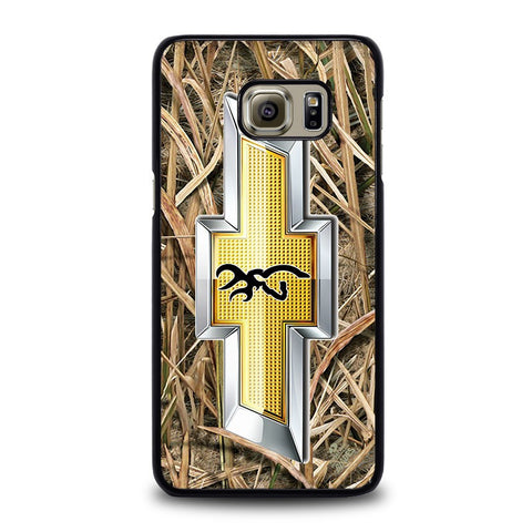 CAMO-BROWNING-CHEVY-samsung-galaxy-s6-edge-plus-case-cover