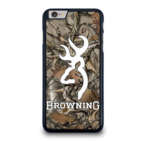 CAMO-BROWNING-iphone-6-6s-plus-case-cover