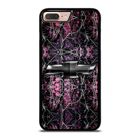 CAMO CHEVY DARK-iphone-8-plus-case-cover