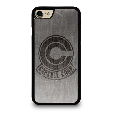 CAPSULE-CORP-METAL-LOGO-DRAGON-BALL-Z--case-for-iphone-ipod-samsung-galaxy-htc-one