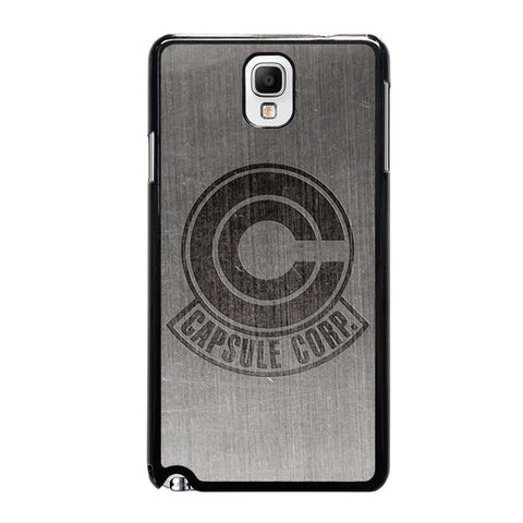 capsule-corp-metal-logo-dragon-ball-z-samsung-galaxy-note-3-case-cover