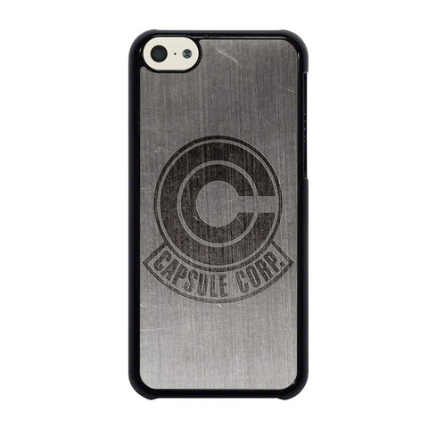 capsule-corp-metal-logo-dragon-ball-z-iphone-5c-case-cover