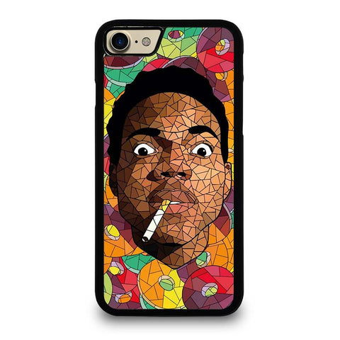 CHANCE-THE-RAPER-MOZAIC-case-for-iphone-ipod-samsung-galaxy