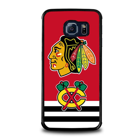 CHICAGO-BLACKHAWKS-2-samsung-galaxy-s6-edge-case-cover