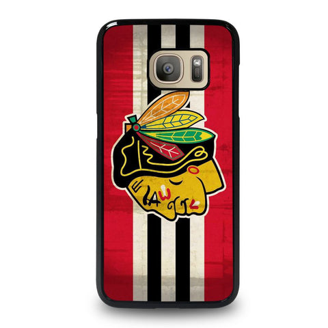 CHICAGO-BLACKHAWKS-samsung-galaxy-S7-case-cover
