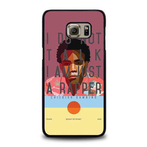 CHILDISH-GAMBINO-KAUAI-samsung-galaxy-s6-edge-plus-case-cover