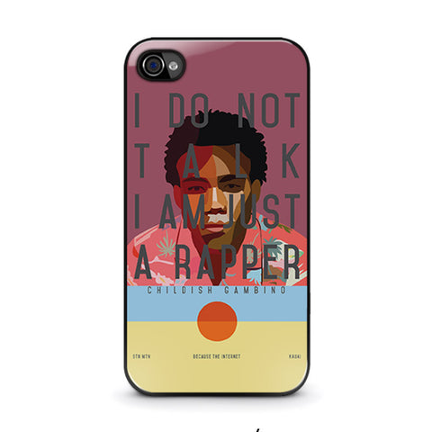 childish-gambino-kauai-iphone-4-4s-case-cover