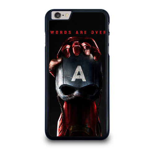 CIVIL-WAR-1-Marvel-Avengers-iphone-6-6s-plus-case-cover