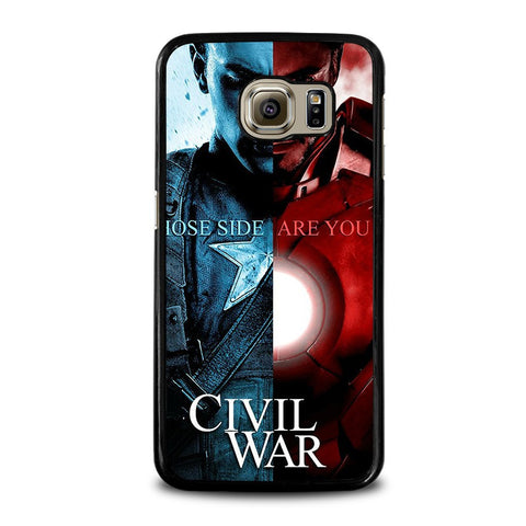 CIVIL-WAR-2-Marvel-Avengers-samsung-galaxy-s6-case-cover
