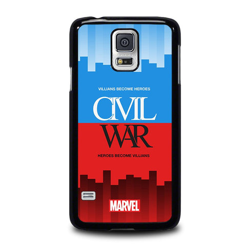 CIVIL-WAR-3-Marvel-Avengers-samsung-galaxy-s5-case-cover
