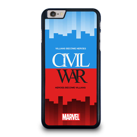 CIVIL-WAR-3-Marvel-Avengers-iphone-6-6s-plus-case-cover