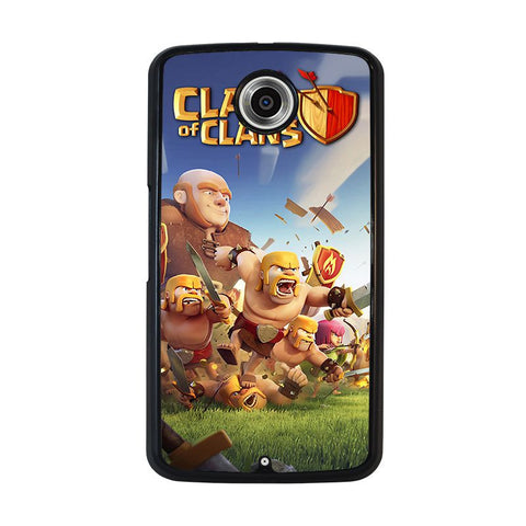 CLASH-OF-CLANS-nexus-6-case-cover