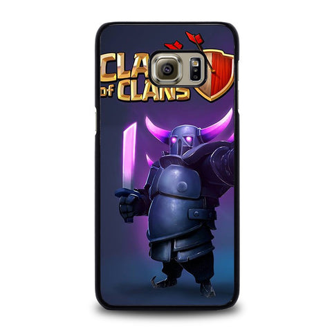 CLASH-OF-CLANS-PEKKA-samsung-galaxy-s6-edge-plus-case-cover