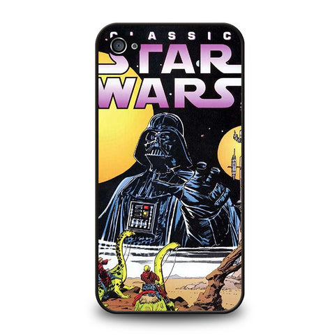 CLASSIC-STAR-WARS-DARTH-VADER-iphone-4-4s-case-cover