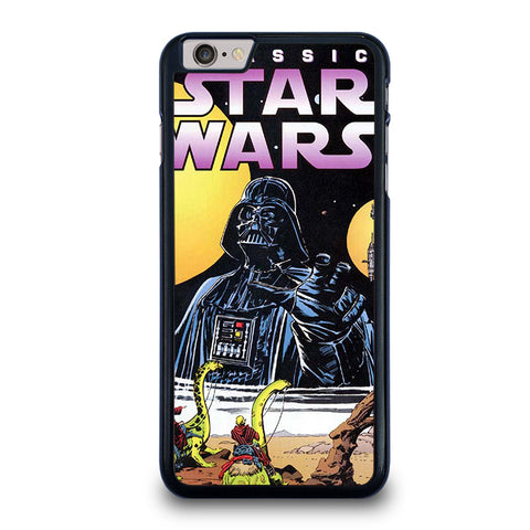 CLASSIC-STAR-WARS-DARTH-VADER-iphone-6-6s-plus-case-cover