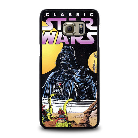CLASSIC-STAR-WARS-DARTH-VADER-samsung-galaxy-s6-edge-plus-case-cover