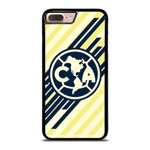 CLUB AMERICA AGUILAS ICON-iphone-8-plus-case-cover
