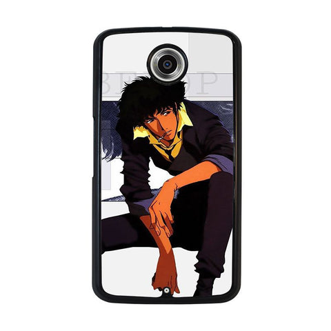 COBOY-BEBOP-SPIKE-SPIEGEL-nexus-6-case-cover