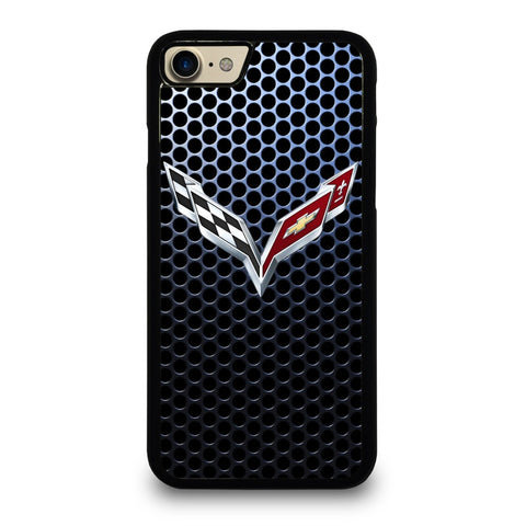 CORVETTE-CHEVROLET-Logo-Case-for-iPhone-iPod-Samsung-Galaxy-HTC-One