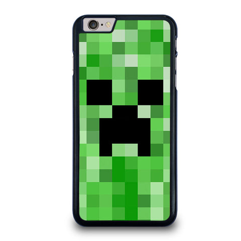 CREEPER-MINECRAFT-2-iphone-6-6s-plus-case-cover